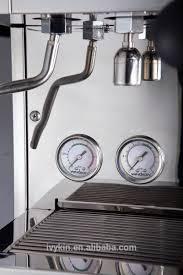 Overstock Kitchen Appliances Dual Boiler Brass Copper Coffee Pot Turkish Big Coffee Machine