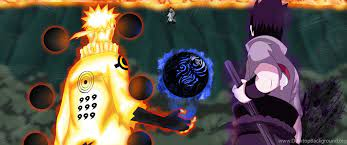 Naruto HD Resolution Wallpapers : Art ...