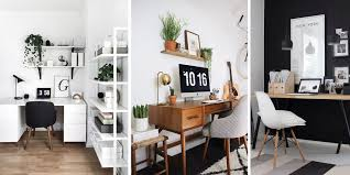 elle decor home office. 4 Ways To Optimise Your Home Office Space Elle Decor D