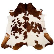 brown and white rug. Brown \u0026 White Cowhide Rug And