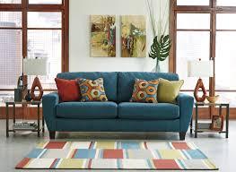 Teal Living Room Furniture Living Roomsofa Set93902