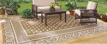 new ideas outdoor patio carpets and outdoor patio mat rv x reversible camping picnic carpet deck rug