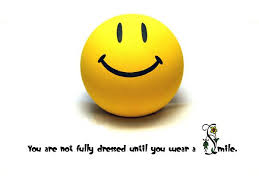 Quotes on smile Smile Quotes You are not fully dressed until you wear a Smile 80