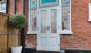 timber doors ayury