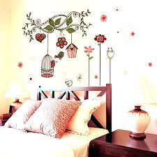 elegant headboard wall decal headboards compact vinyl wall sticker  headboard modern bedroom splendid wall decal headboard . elegant headboard wall  decal ...