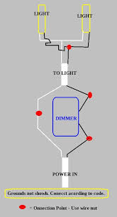dual dimmer switch wiring diagram images light switch dimmer extension cord wiring diagram diagrams database