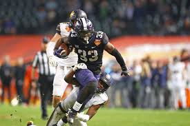 Know Thy Opponent 2019 Tcu Horned Frogs Hammer And Rails