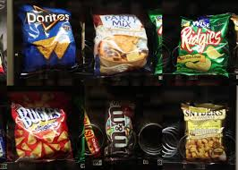 Chip Vending Machine Enchanting Vending Machine Trick How To Free Stuck Items VIDEO