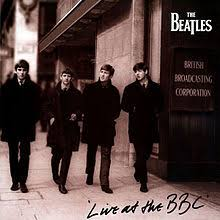 Live At The Bbc Beatles Album Wikipedia