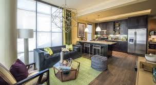 Uptown Dallas Apartments For Rent Great Move In Specials