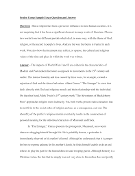 what is an essay question answer drureport437 web fc2 com what is an essay question answer