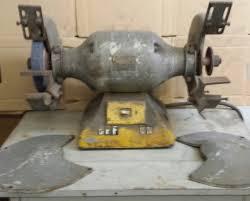 van dorn bench grinder wiring diagram van diy wiring diagrams bench grinder restoration pro construction forum be the pro
