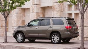 Toyota Sequoia: Jalopnik's Buyer's Guide
