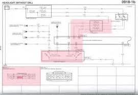 mazda electrical diagram images mazda tribute harness 2004 mazda 6 headlight diagram 2004 image about