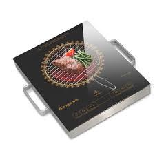Bếp Hồng Ngoại Kangaroo KG390i - Hàng chính hãng | Tiki Trading