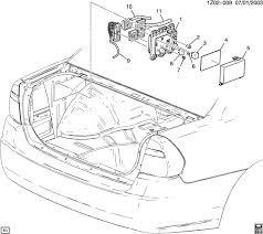 chevrolet impala fuse diagram wirdig 2005 chevy bu fuse diagram car tuning