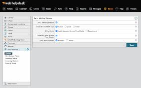 It Asset Management Software Web Help Desk Solarwinds