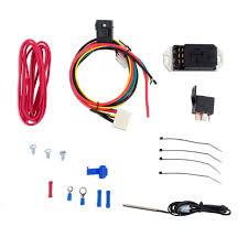 mishimoto adjustable fan controller kit by mishimoto mishimoto adjustable fan controller kit mmfan cntl u mishimoto