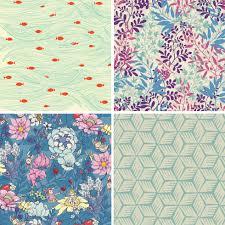 Textile Design Tutorial Featured Designer Lidija Paradinovic Nagulov Pattern Observer