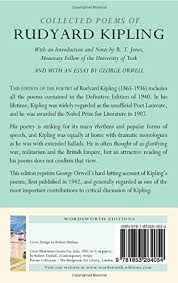 the collected poems of rudyard kipling wordsworth poetry library  the collected poems of rudyard kipling wordsworth poetry library rudyard kipling 9785835202973 com books