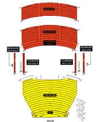 Fred Kavli Theatre Thousand Oaks Civic Arts Seating Chart