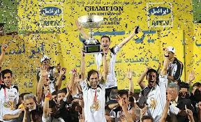 2014–15 Persian Gulf Pro League