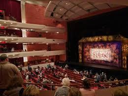 Photos At Thrivent Hall At Fox Cities Performing Arts Center