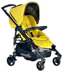 Прогулочная <b>коляска everflo PP</b>-<b>07</b> C — купить по выгодной цене ...