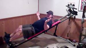 Weider Body Works Pro Chart Weider Ultimate Body Works Legs Youtube