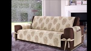 sofa covers. Elegant Sofa Covers DIY Decoration Ideas