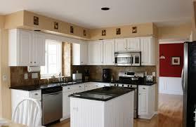 kitchen ideas white cabinets black countertop. Kitchen-ideas-white-cabinets-black-countertop-8 Kitchen Ideas White Cabinets Black Countertop