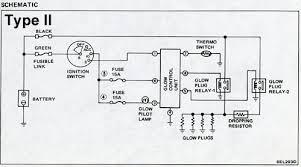 nissandiesel forums \u2022 view topic * sd25 glow plugs * 6 2 Glow Plug Controller Diagram 6 2 Glow Plug Controller Diagram #44 Glow Plugs Schematic 6 5