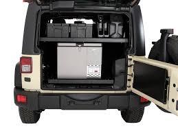 jeep wrangler 4 door interior. Simple Door JEEP WRANGLER JKU 4DOOR CARGO STORAGE INTERIOR RACK  BY FRONT RUNNER  AutoLine With Jeep Wrangler 4 Door Interior G