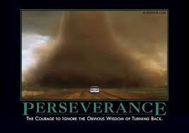 Demotivator Pictures Perseverance