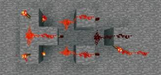 minecraft gate. Brilliant Gate Redstone Logic Gates Mastering The Fundamental Building Blocks For  Creating InGame Machines  Minecraft  WonderHowTo Intended Gate