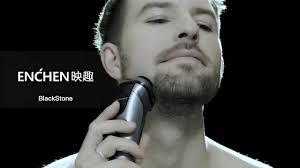 Trên tay, đánh giá của người dùng Máy cạo râu Xiaomi Enchen BlackStone 3D -  YouTube