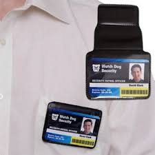 Police Id Warrant 5060268023994 Magnetic Holder Pwc5 Security Card Ebay -