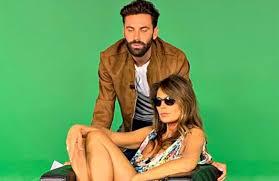 Luca Vismara e Marina La Rosa faranno un programma radiofonico insieme -  Ticinonline