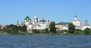 Ростов Википедия