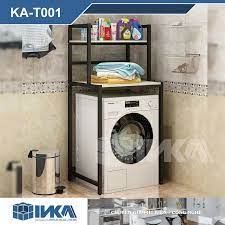 Kệ máy giặt cửa ngang 2 tầng KA-T001