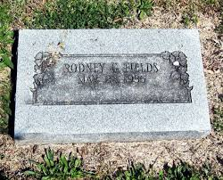 Rodney Gage Fields (1935-2015) - Find A Grave Memorial