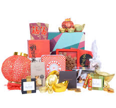 Blog - GIFT HAMPERS HK - Chinese New Year Gift Ideas 2017