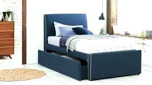 Queen Bed With Trundle Canada Twin Bed Frame Twin Bed With Trundle ...