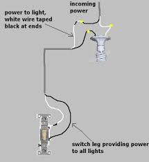 single pole light switch wiring single image how to wire a single pole light switch diagram wirdig on single pole light switch wiring