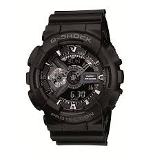 g shock watches men s and ladies h samuel g shock men s black rubber strap watch product number 1781294