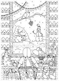 Sneeuw Stoel Stockvectors Rechtenvrije Sneeuw Stoel Illustraties