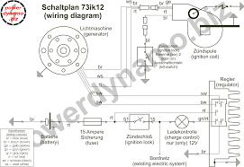 powerdynamo für suzuki pe 250 instrucciones de instalación