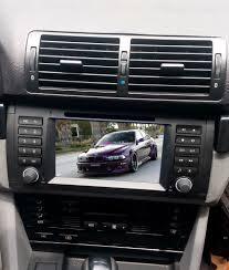 BMW 3 Series upgrade bmw navigation software : M395 BMW X5 E39 E53 Media SatNav 1996-07 – RoadNavi