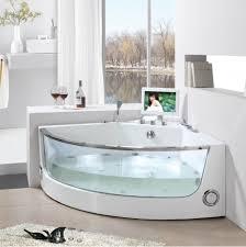 Bathtubs Idea, Artistic Deep Bathtubs In Bathtub Soaking Baths Bathtubs  Soaking Tubs Deep Soaking Alcove
