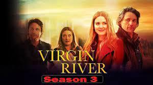 Virgin River Season 3 All Episodes ...